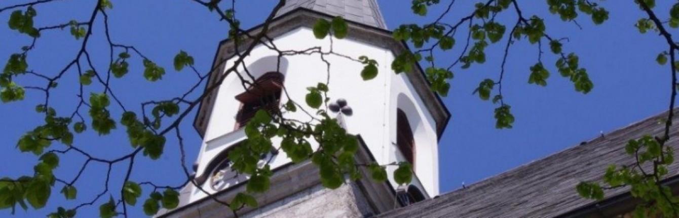 Herzlich Willkommen in der Pfarre Ohlsdorf