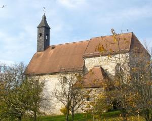 kirche aurachkirchen